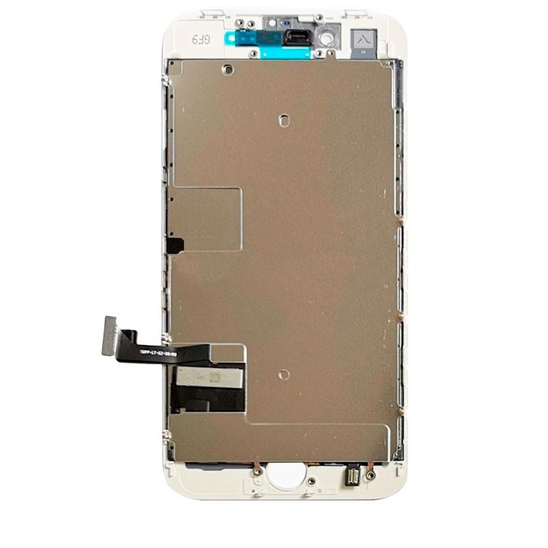 Cámara frontal iPhone 5