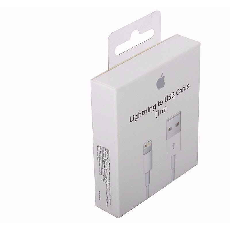 Cable Lightning Original Apple