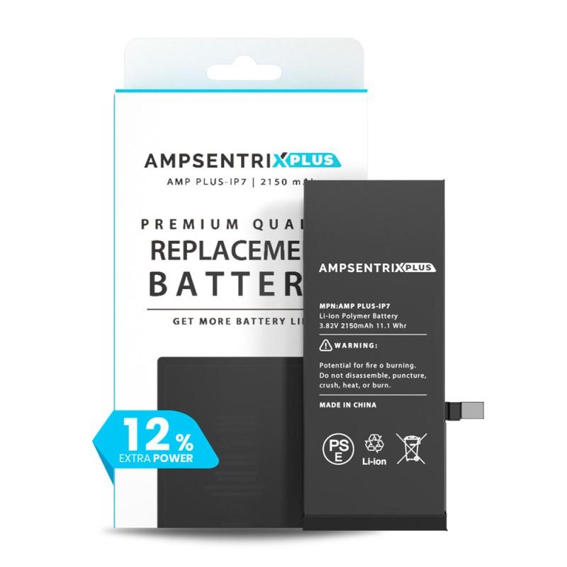 Pantalla iPhone 7 Negro