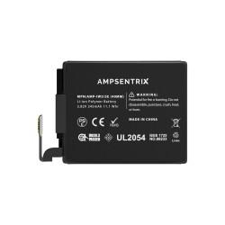 Vidrio, Cristal para iPhone 5, 5S, 5C