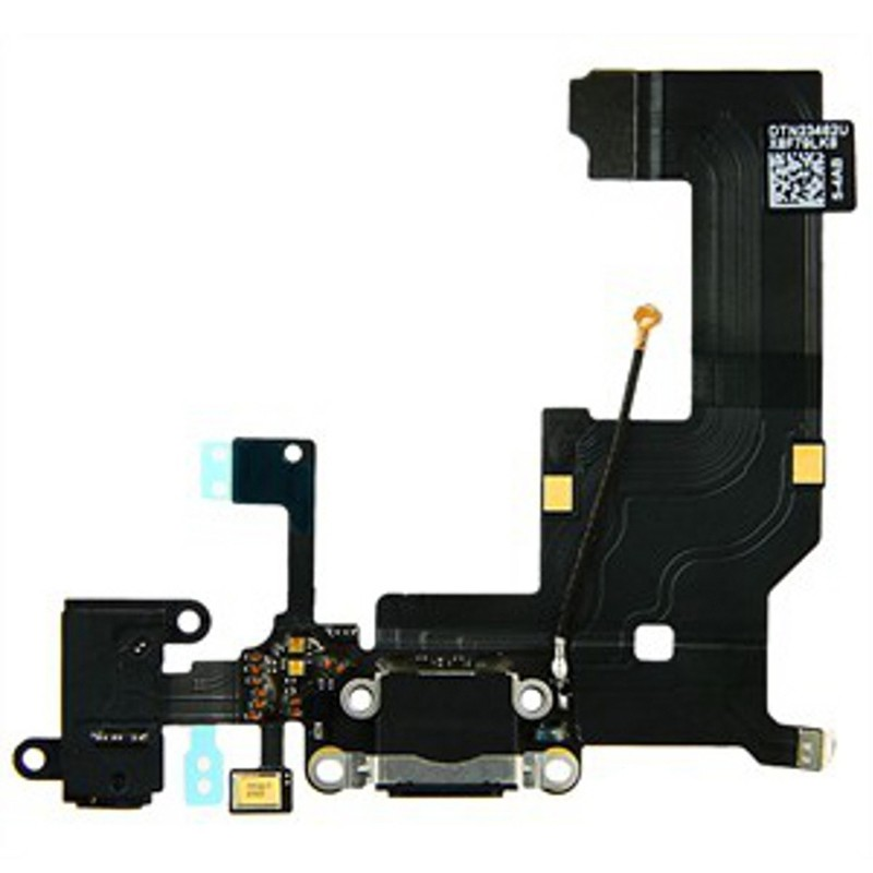 Sistema de Carga iPhone 5